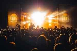 muziekfestival 2021